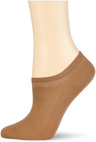 Nur Die Feines Schuhs/öckchen Calzini Donna