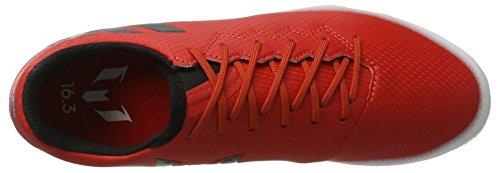 adidas Messi 16.3 Ag, Zapatillas de Fútbol para Niños Varios colores (Royal /         Black /         White)