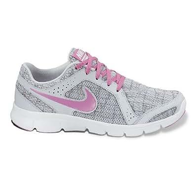 Amazon.com | Nike Black Flex Experience 2 Running Shoes