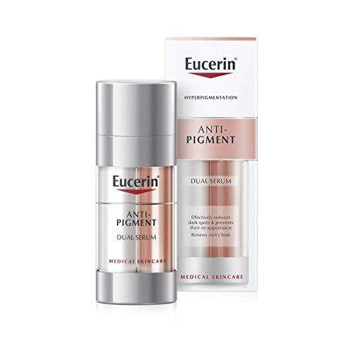 Eucerin anti-pigment dual serum with Thiamidol and concentrated Hyaluronic Acid 30 ml