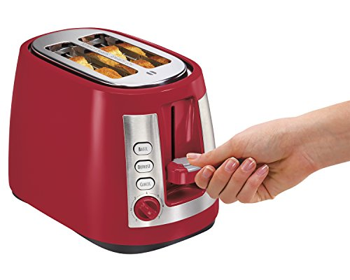 Hamilton-Beach-22812-Ensemble-Extra-Wide-Slot-2-Slice-Toaster-Red