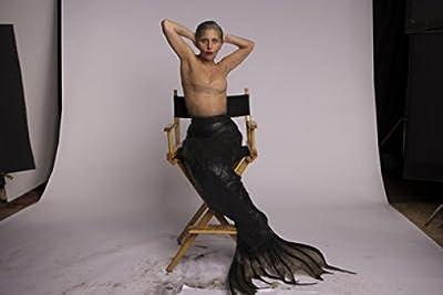 Lady Gaga 24X36 New Printed Poster Rare #TNW674348