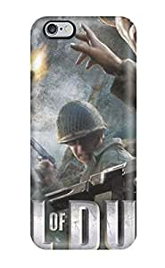 Premium Durable Call Of Duty Fashion Tpu Iphone 6 Plus Protective Case Cover