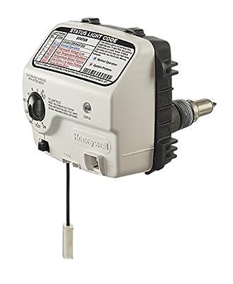 "Honeywell WT8840B1000/U Water Heater Gas Control Valve, Nat 160 Degree F 1"" Cavity"