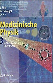 Descargar Libro En Medizinische Physik 3: Medizinische Laserphysik Epub Gratis En Español Sin Registrarse