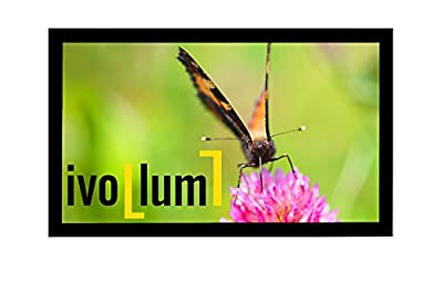 ivolum Frame screen by Celexon