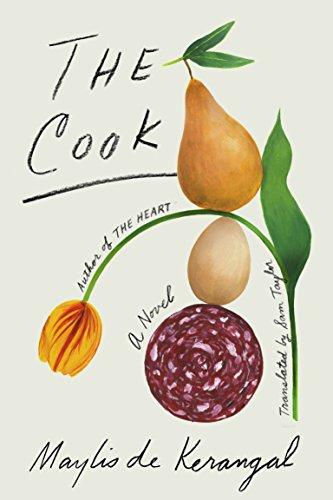 The Cook: A Novel