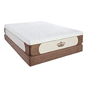 DynastyMattress Cool Breeze 12-Inch