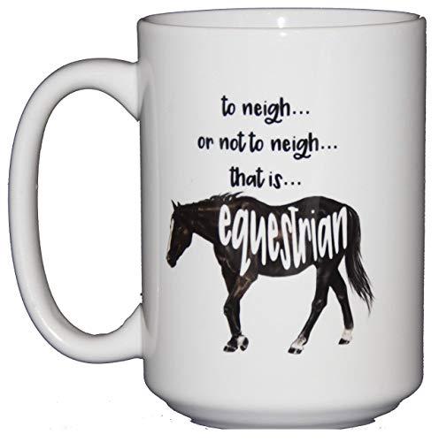 horse coffee mug - 9