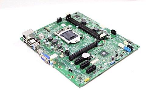 Genuine Dell Optiplex 3020 MT Mini Tower 1155 Motherboard
