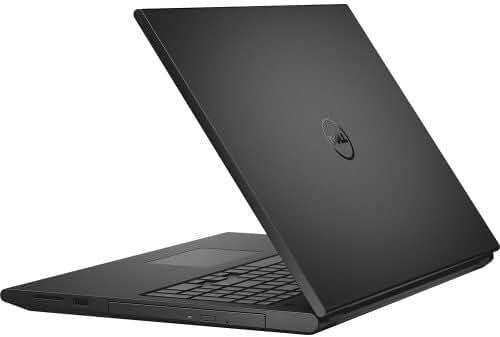 Dell Inspiron I3543-5752BLK 16-Inch Touch-Screen Laptop (Intel Core 5th latest gen i3-5005U, 4GB Memory, 1TB Hard Drive, DVD±RW, HD Webcam, Bluetooth 4.0, Windows 8.1 64-bit) Black