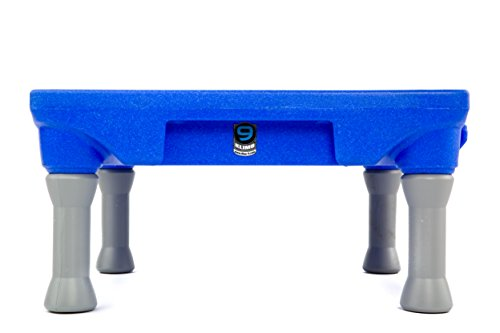 Blue-9 Pet Products The KLIMB Dog Training Platform and Agility System (Blue) by Blue-9 Pet Products (Image #7)
