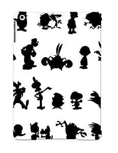 Graceyou New Arrival 3138cb53203 Premium Ipad mini Case(sombra De Desenho Animado Clique Para Ampliar)