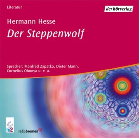 Der steppenwolf hintergrund