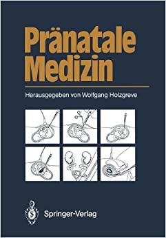 Pränatale Medizin
