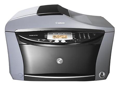 Canon PIXMA MP750 MP Printer Drivers for Mac Download