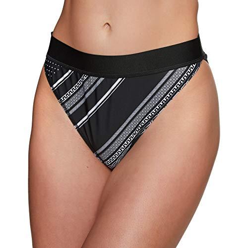 12 Trefoil Bikini Reg Originals Uk Negro Adidas 7IZxS5W