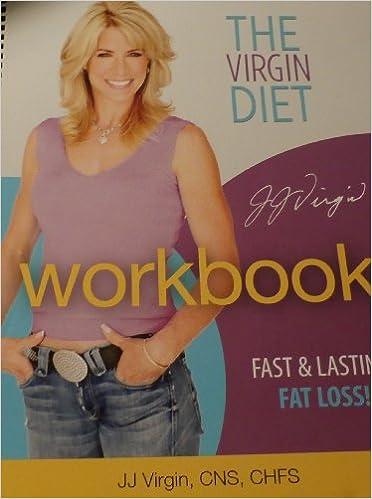 Virgin Diet Book