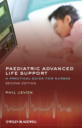 Download Paediatric Advanced Life Support: A Practical Guide for Nurses Pdf