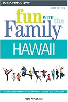 Book Fun with the Family in Hawaii