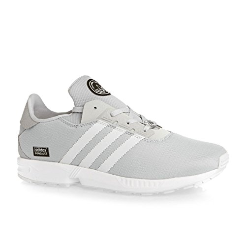 Sneaker ZX Grau Gonz adidas Herren qRwPxXtvX