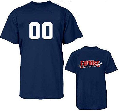 All express jerseys