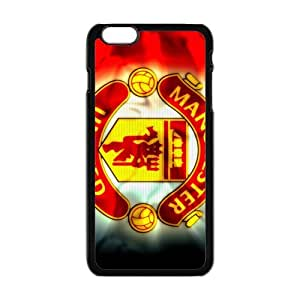diy zhengCool-Benz MANCHESTER UNITED premier soccer Phone case for iphone 5/5s