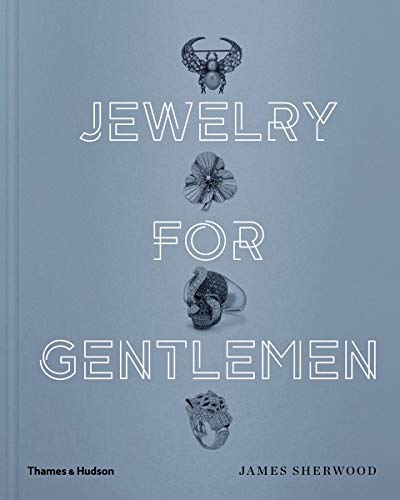 Image of Jewelry for Gentlemen
