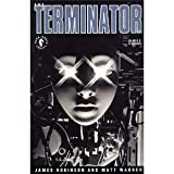 The Terminator, James Robinson, 1878574221