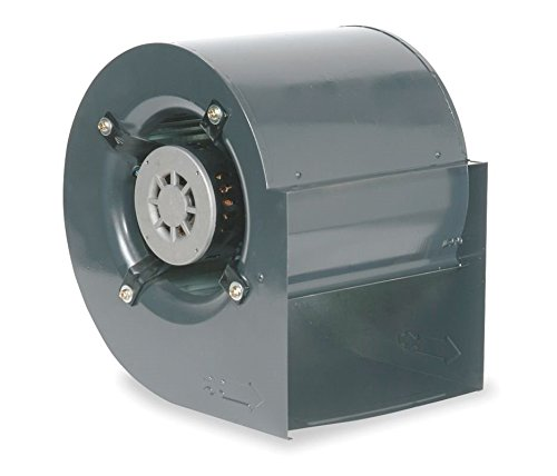 1/2 hp 1060 RPM 115V Furnace Blower with Housing Assembly & Motor # (Blower Motor Furnace)