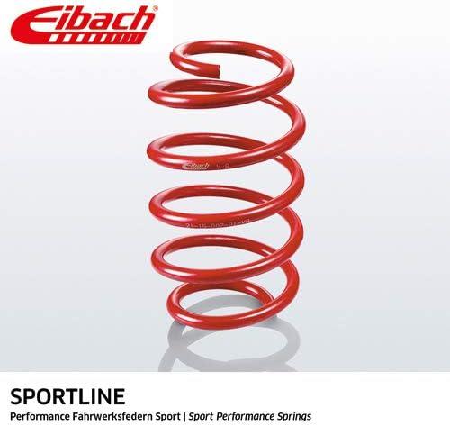 Einzelfeder Sportline Eibach F21-15-023-01-RA Fahrwerksfeder