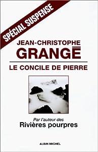 """Afficher """"CONCILE DE PIERRE LE"""""""