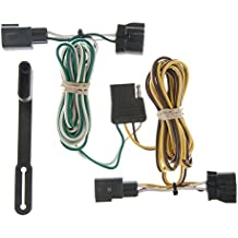 CURT 55329 Custom Wiring Harness
