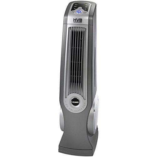 Oscillating High-Velocity Tower Fan*