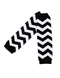 Wennikids Little Girl Chevron Zig Zag Baby Sweet Leggings/leggies/leg Warmers