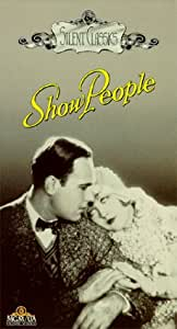 Show People [VHS]