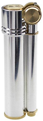 Douglass Oil Lighter Field-L Aluminum by Douglass
