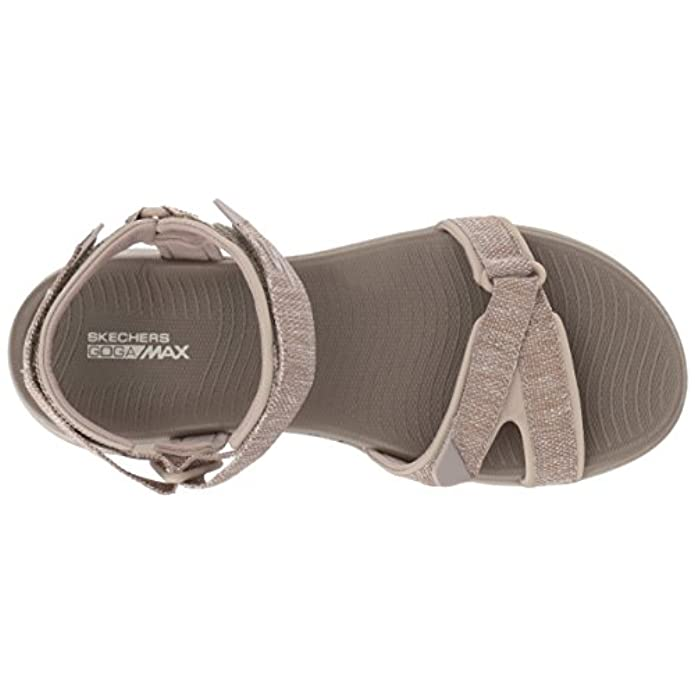 Skechers On The Go 600 Women's Radiant Sandaloi - Ss18