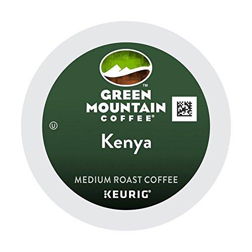 Green Mountain Coffee Kenya Keurig product image