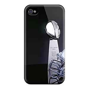 Awesome Design Oakland Raiders Hard Case Cover For Iphone 5s