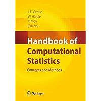 Handbook of Computational Statistics: Concepts and Methods