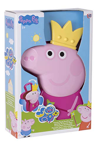 Peppa Pig Jewellery Case by HTI Halsall Toys