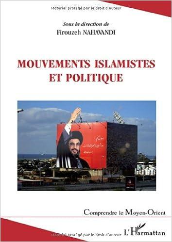 Livre Mouvements islamistes et politique pdf, epub