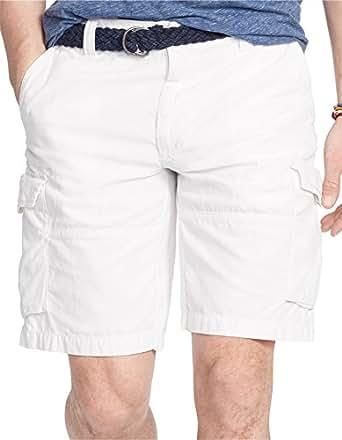 Polo Ralph Lauren Men's Gellar Fatigue Cargo Shorts   Amazon.com