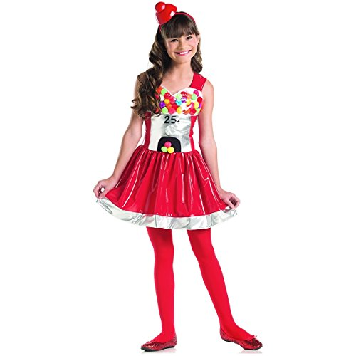 Bubblegum Cutie Child Costume - Small