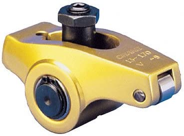 Crane 10750-16 Gold Race Extruded Roller Non-Self Aligning Narrow Body Rocker Arm Pack of 16