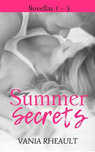 Summer Secrets: Novellas 1-3 (English Edition)