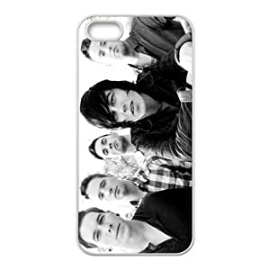 sleeping with sirens Phone Case for iPhone 5S Case