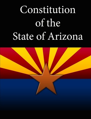 Constitution of the State of Arizona