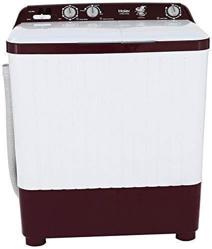Haier 6.2 kg Semi-Automatic Washing Machine